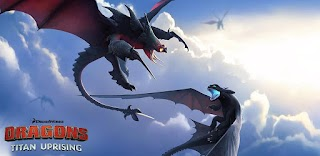 Dragons: Titan Uprising Mod Apk 1.14.14 [Unlimited Money]