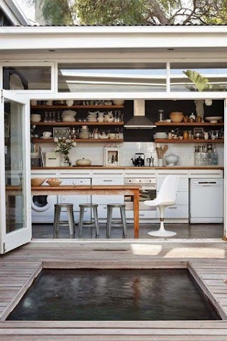 Concept Outdoor Kitchens Pretty Much The Most Incredible Open Kitchen Patio Area