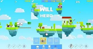 Will Hero Mod Apk 2.5.0 [Unlimited Money]