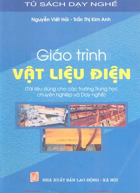 THCN.Giáo Trình Vật Liệu Điện  - Nguyễn Viết Hải, 109 Trang.pdf
