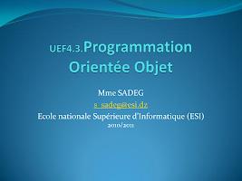 07 - Programmation Graphique.pdf
