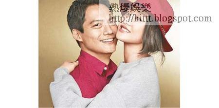 兩人屢傳婚變,有指只是財產分配上未達成共識。