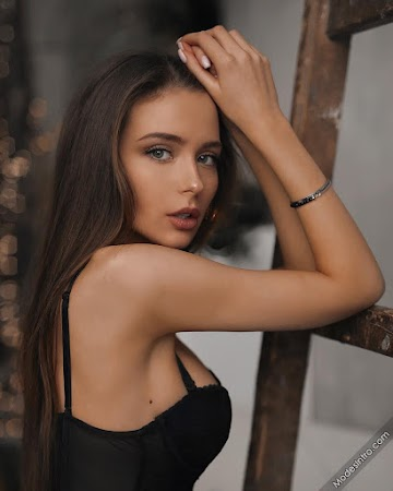Alexandra Shulgovich Photo