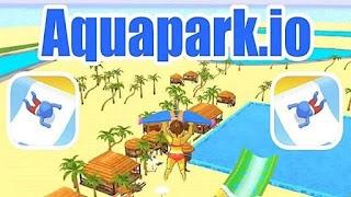 Aquapark.io Mod Apk 4.2.6 [Unlimited Money]