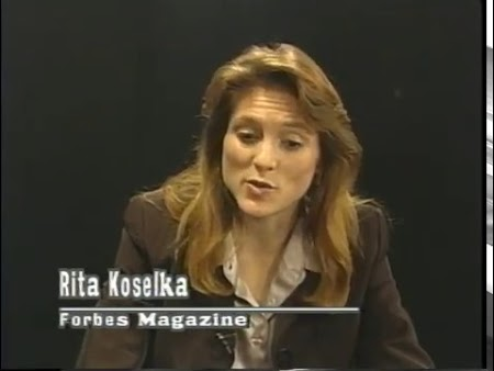 RIta Koselka and David Broza (Original Airdate 12/22/1996)