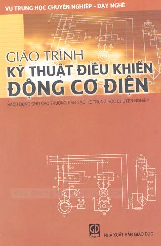 THCN.Giáo Trình Kỹ Thuật Điều Khiển Động Cơ Điện - Vũ Quang Hồi, 153 Trang.pdf