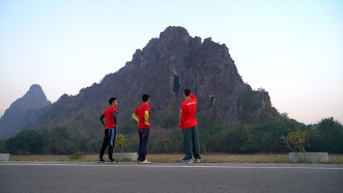 Weekly Mission Video - Faith to Climb Mountains