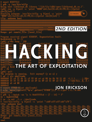 Jon Erickson-Hacking_ the art of exploitation-No Starch Press (2008).pdf