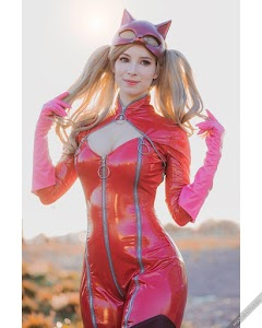 Enji Night Cosplay 152nd Photo