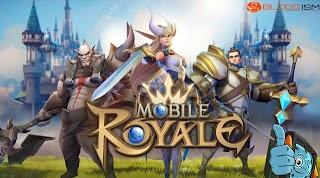Mobile Royale Mod APk 1.20.1 [Unlimited Money]