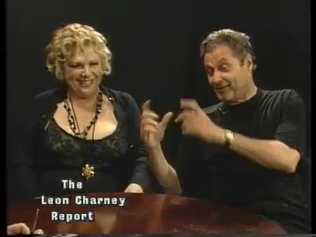Joseph Bologna and Renee Taylor (Original Airdate 6/29/1997)