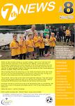 7th News Issue 8 Autumn 2019