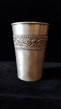 Pahar din argint 127 grame