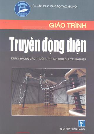 THCN.Giáo Trình Truyền Động Điện - Bạch Tuyết Vân, 147 Trang.pdf