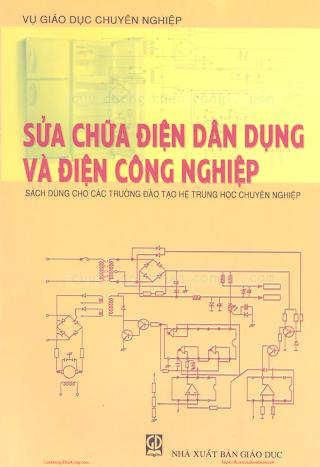Sửa Chữa Điện Dân Dụng Và Điện Công Nghiệp - Bùi Văn Yên, 246 Trang.pdf