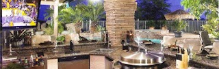 Outdoor Kitchen and Grills Tampa S of Call 8132942577