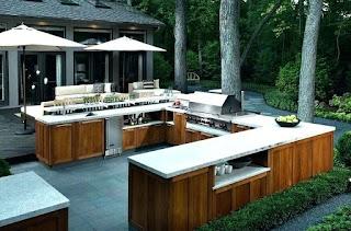 Building Your Own Outdoor Kitchen Build Rockbuiltco