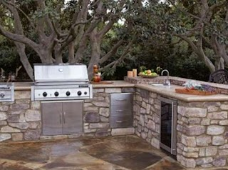 Outdoor Kitchens Fort Worth Dallas Kitchen Kitchen Design Outside