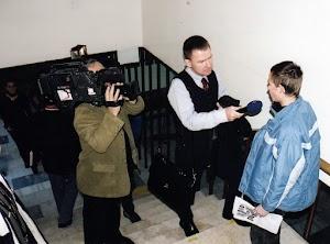 Fotogalerie ISŠ - 2004