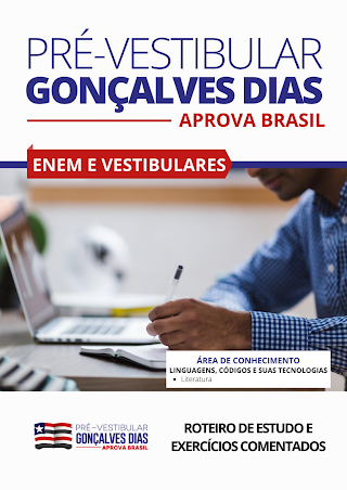 Aula 01 | Literatura brasileira: Quinhentismo - PDF Apostila 01 - Literatura
