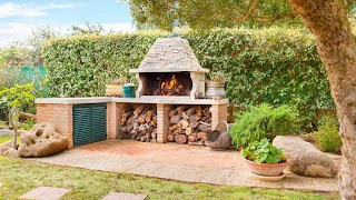 Primitive Outdoor Kitchen 32 Spectacular S Pictures