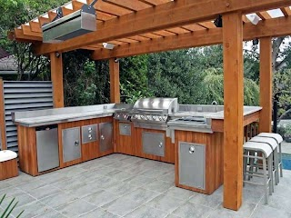 Outdoor Bbq Kitchens for Sale Kitchen Units Barbeque Designs and Ideas Cabinets