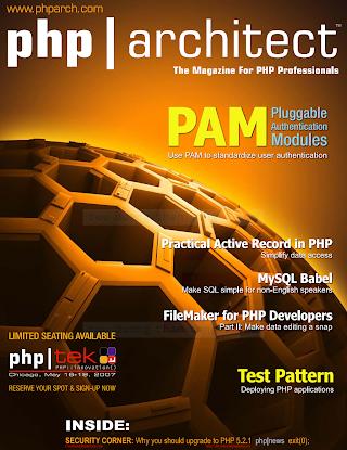 PHP Arhitect - March 2007.pdf