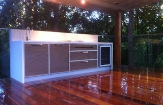 Aus Outdoor Bbq Kitchens a Gallery of Built in and Perthtralian