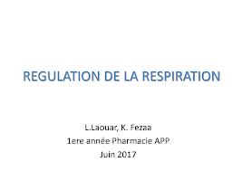 Regulation physio respiratoire.pdf