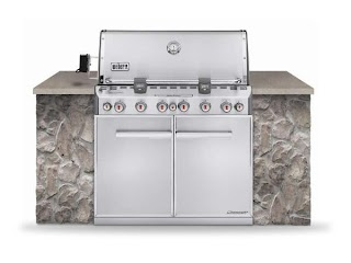 Outdoor Kitchen Stove S The Home Depot