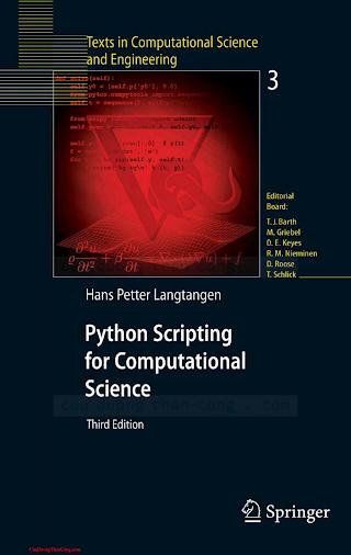 Python Scripting for Computational Science.pdf
