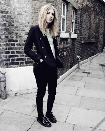 Hannah Murray 28th Photo