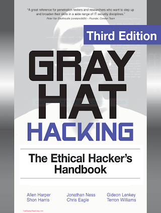 Gray Hat Hacking, Third Edition.pdf