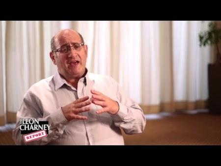 Ido Aharoni and Kalman Newman (Original Airdate 8/30/2015)