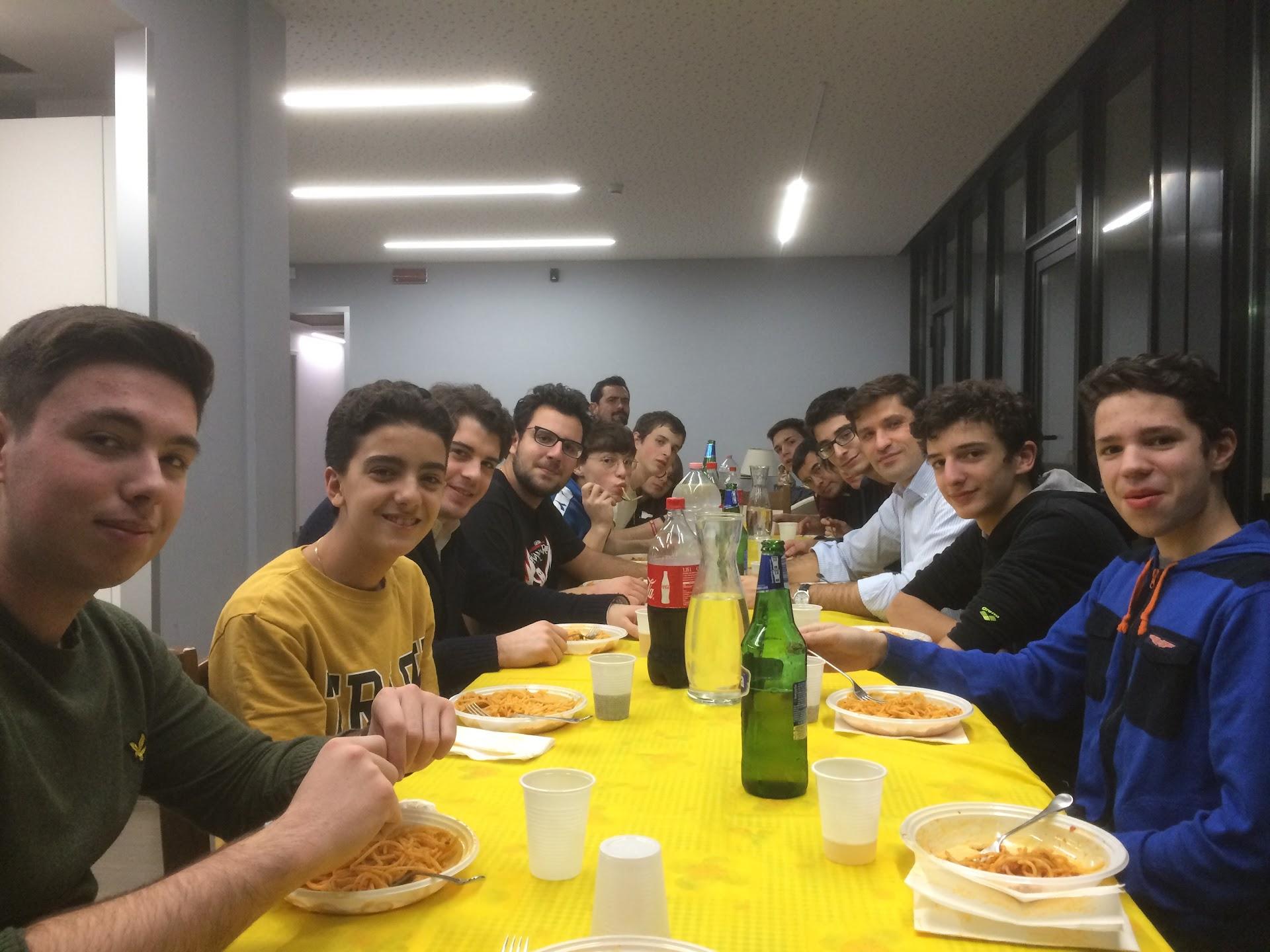 Lo Spaghetto Culturale