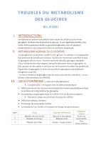 Troubles du métabolisme des glucides.pdf