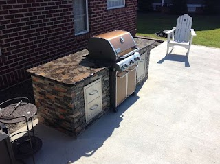 Cost for Outdoor Kitchen S Custom Vs Prefab What Do They