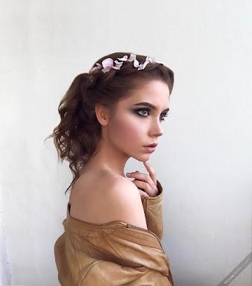 Ksenia Kokoreva Photo