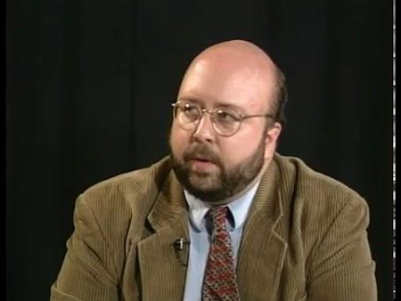 Uzi Landau and Bob Hardt (Original Airdate 10/31/1999)