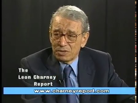 Boutros Boutros-Ghali (Original Airdate 9/26/1999)