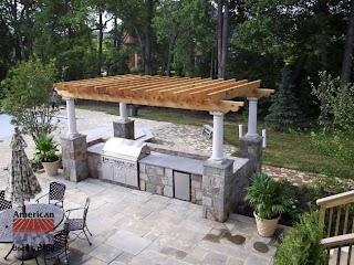 Complete Outdoor Kitchen S