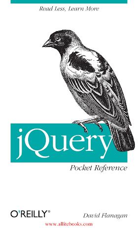 jQuery Pocket Reference.pdf