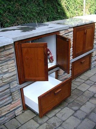 Outdoor Canning Kitchen Unbelievable Design Picture Concept