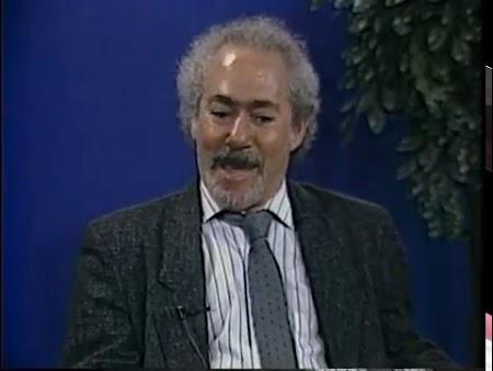 Hillel Schenker and Rami Bar-Niv (Original Airdate 4/29/1990)
