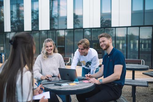 Bergen Entrepreneurship Academy