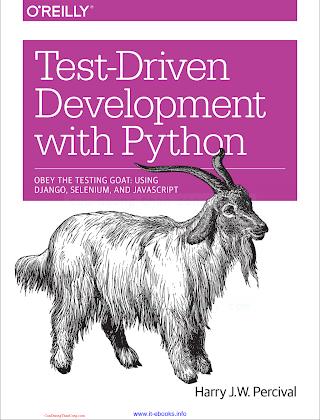 Test-Driven Development with Python.pdf