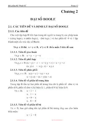 GT_ky thuat so_Chuong2(Dai so BOOLE).pdf