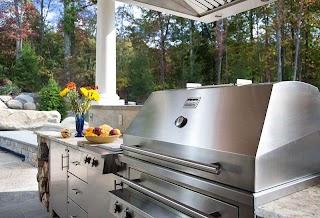 Kalamazoo Outdoor Kitchen Products Gourmet