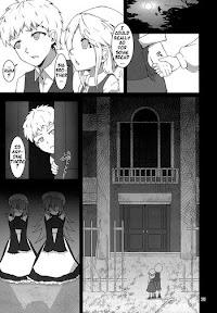 (C90) [Marunomare] (Kurenai Ichi) Pyua Nomi! Fes [English]