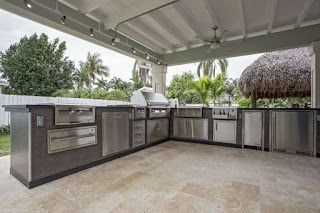Alfresco Outdoor Kitchens Kitchen Kitchen Plans